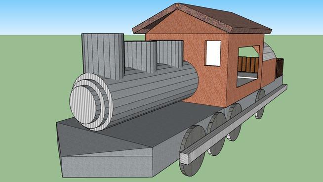 Ferrocarril 12180 128