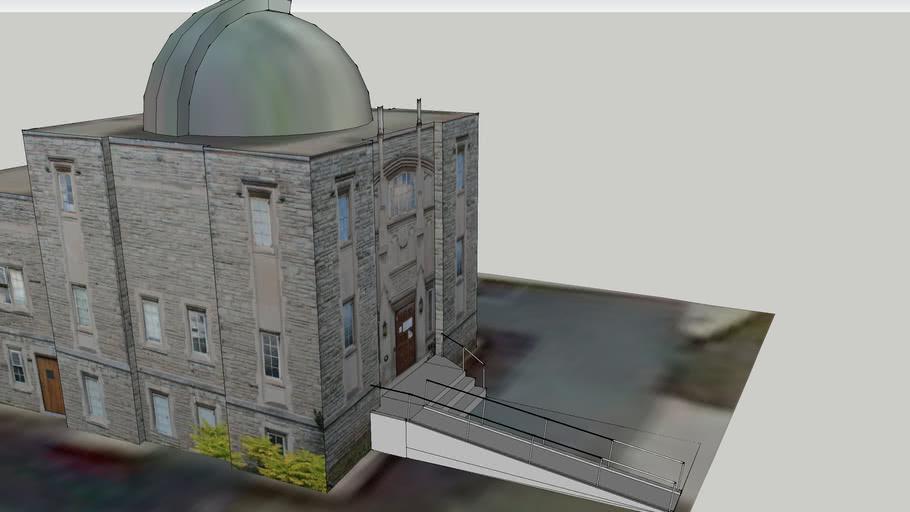 Cornyn Observatory