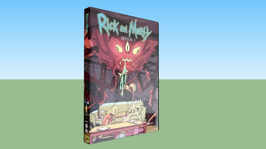 The Best Download Rick And Morty Season 3 Episode 1  Pictures