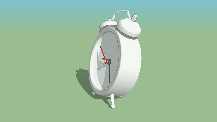 A mini clock