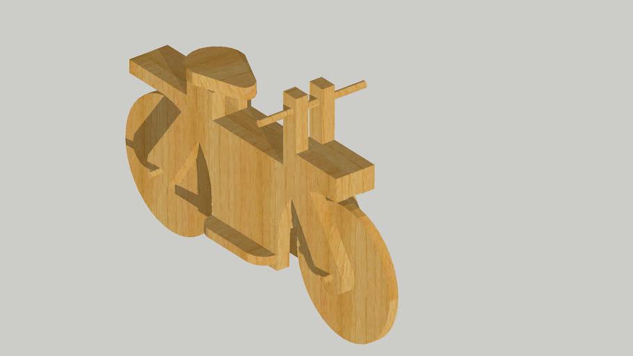 model motocikla
