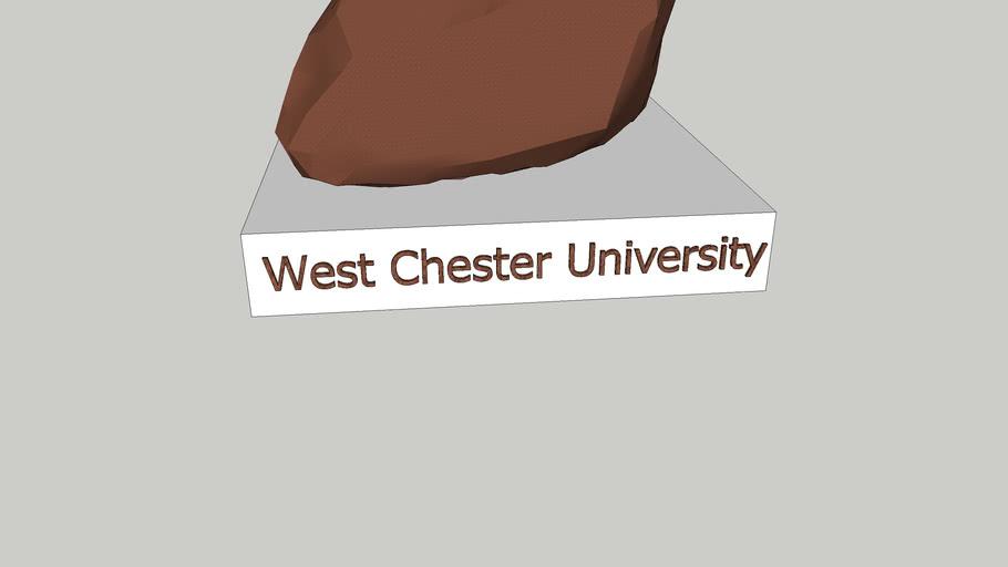 West Chester University Ram