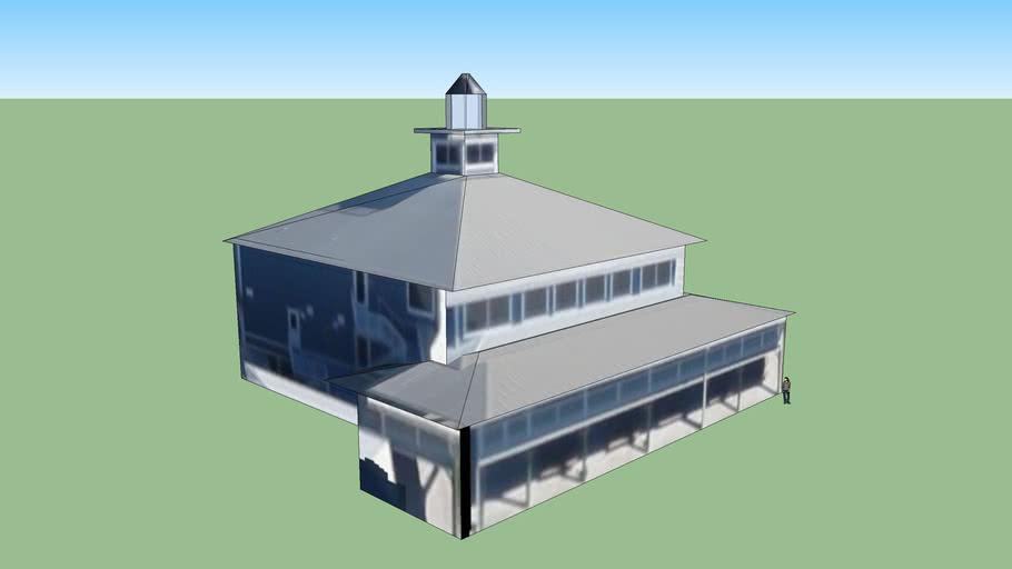 Baywatch Lighthouse