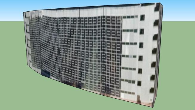 Edificio Allianz