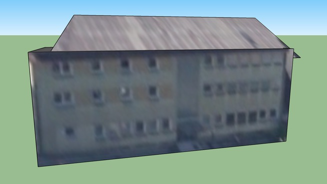 Construção em Wels, 4600 Wels, República da Áustria