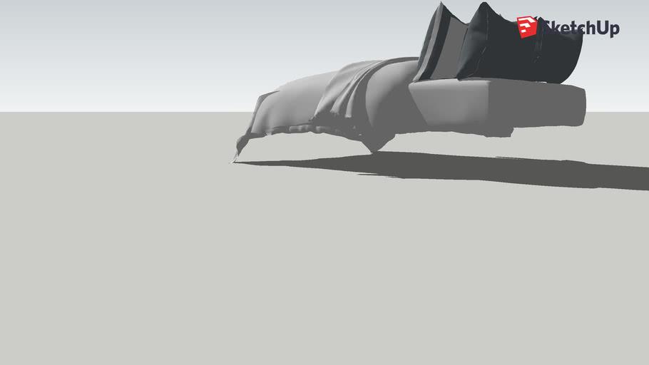 keylight Copy of Bed
