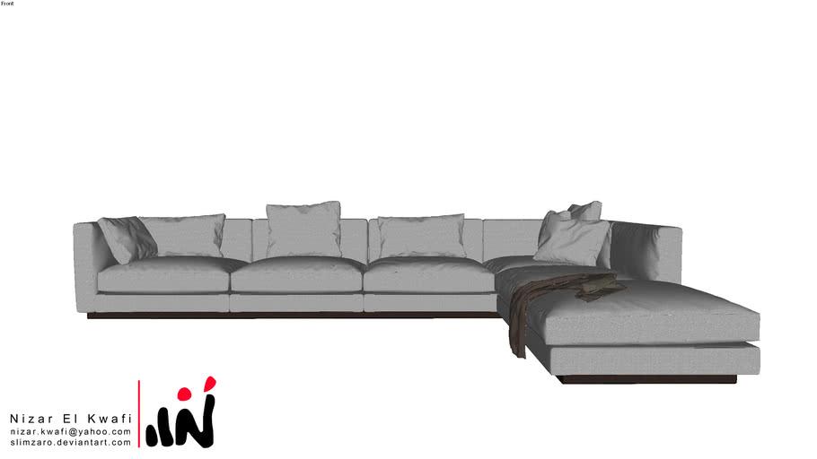 l shape sofa 3d warehouse l shape sofa 3d warehouse
