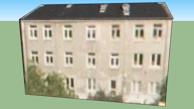 Warszawa Budowlana 7
