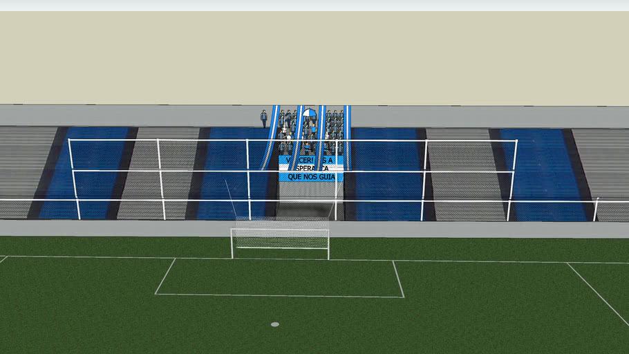 Estadio Estádio Leônidas Castro