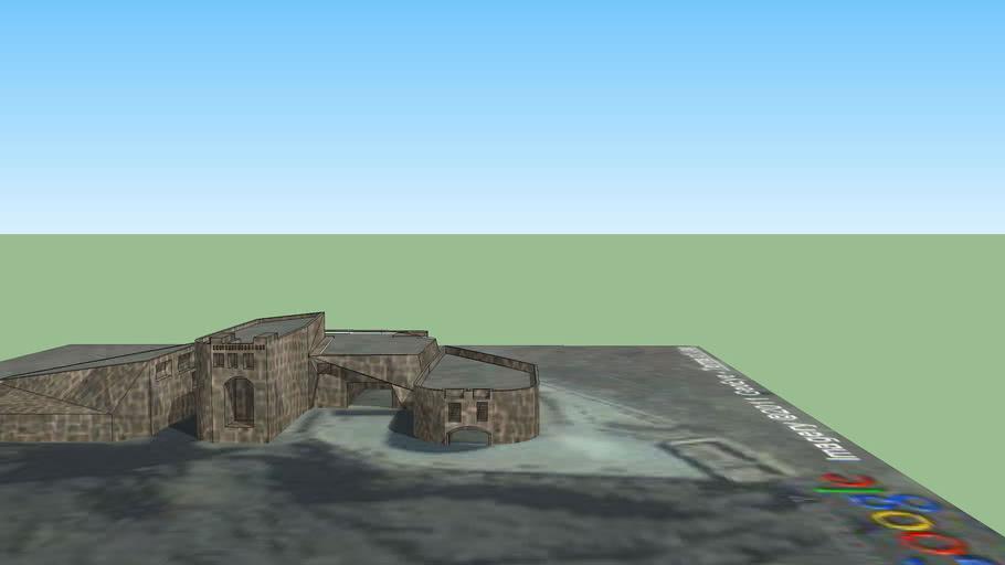 Sira Fortress