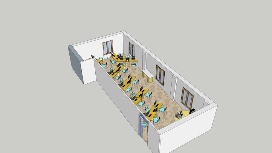 Studio2 Aula Informatica 2017
