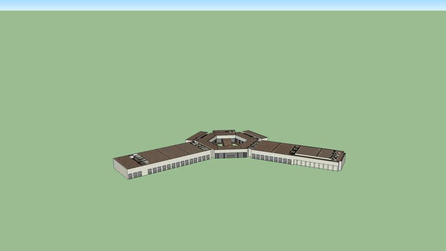 King Khaled Centre