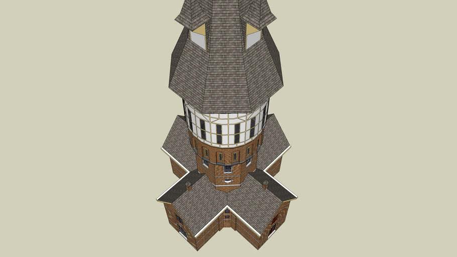 Watertoren Schoonhoven