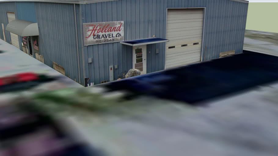 Holland Gravel Co., Inc