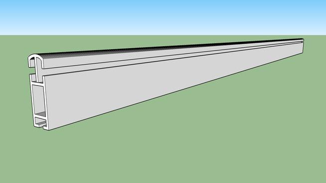 OCTANORM - Travessa Z4500