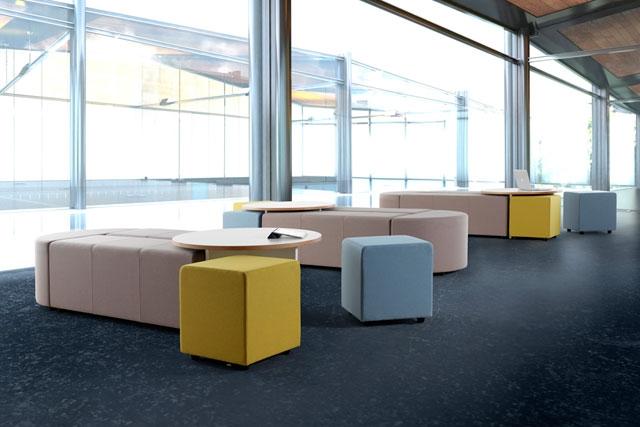 Box-It Tables