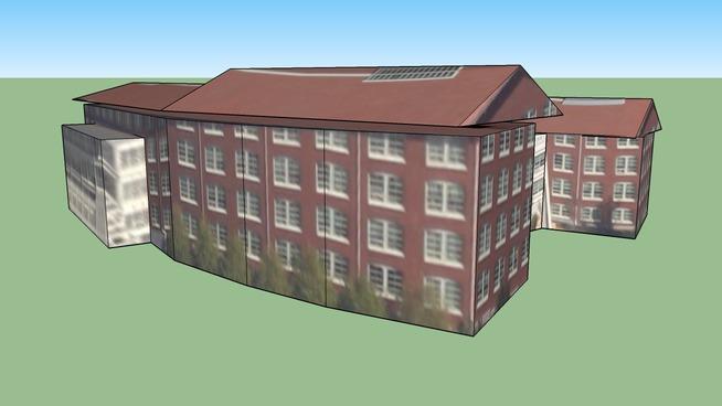 LDAC Building C