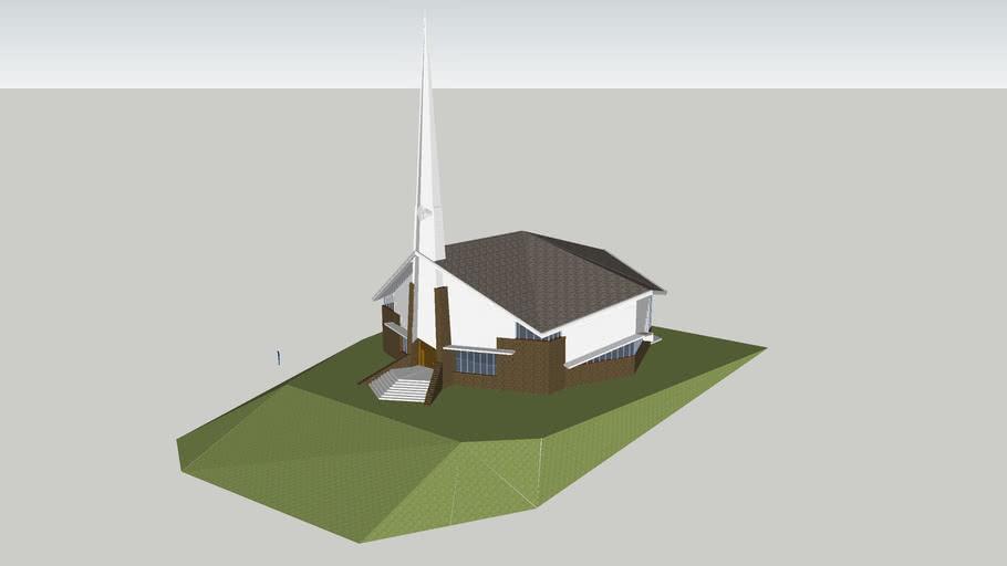 NG Kerk Swartland-Noord