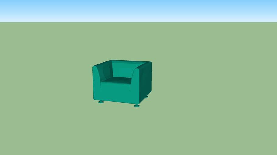 Gelderland chair 4800