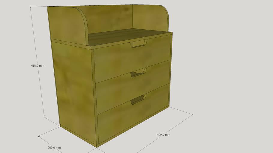 box of tools (Ящик для инструментов)