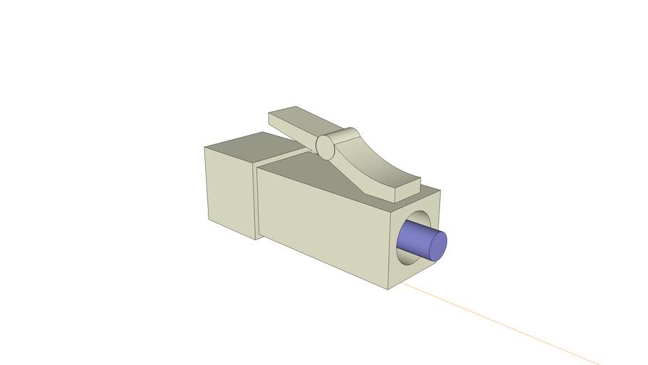 Conector LC