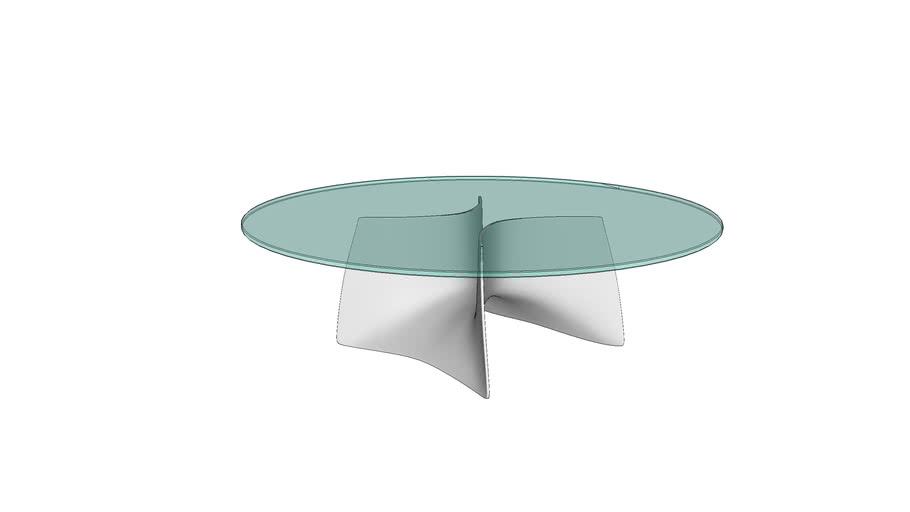 short table 28