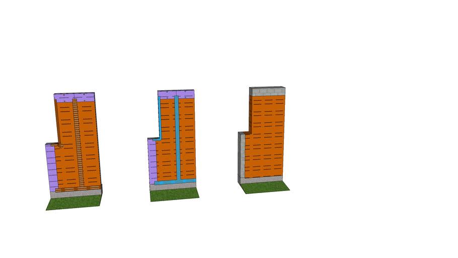 Rollershield Drainage CIFS™ SuperiorShield Application