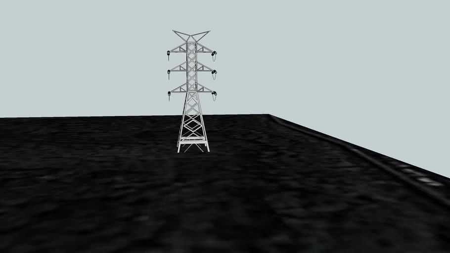 torre de energia de andries both