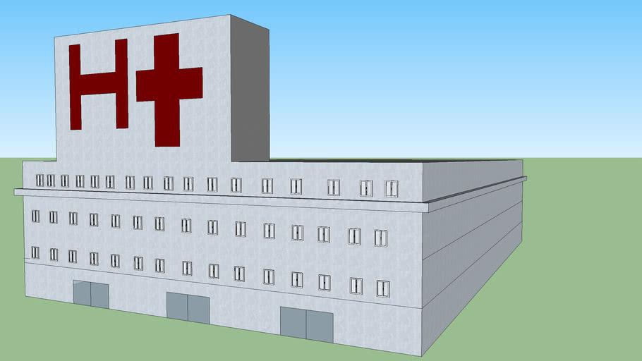 Hospital Model #1