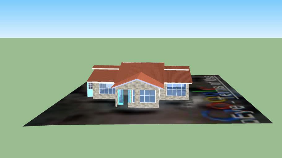 A home in Bahati