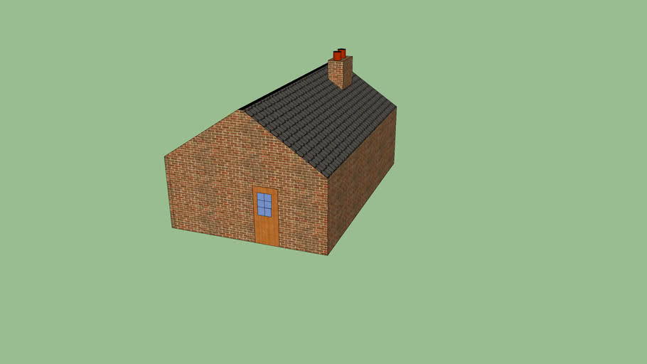 Basic house