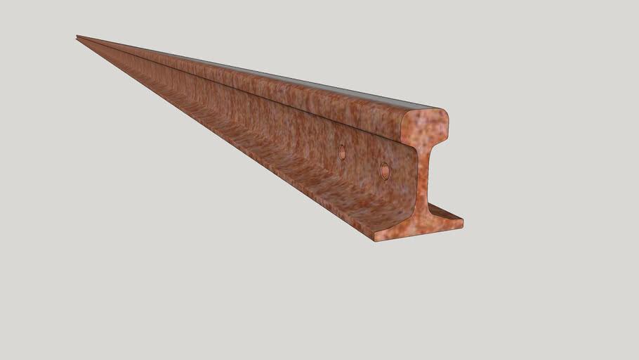 JR 50kgN Rail (JR 50kgNレール)
