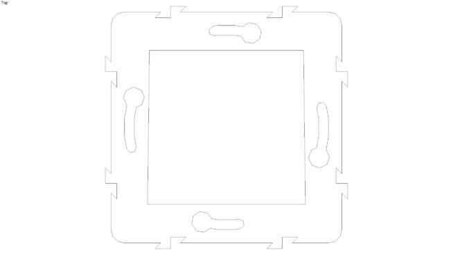 NU520118_Unica_switch_10_AX_250V_white
