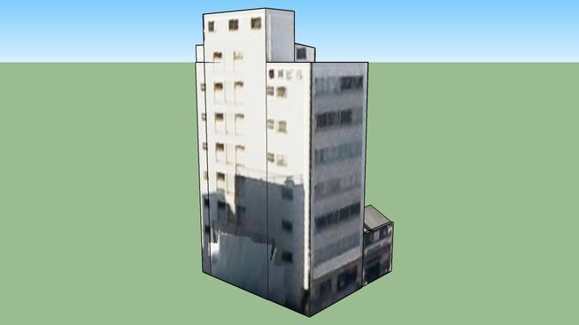 横井第1ビル
