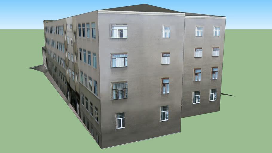 Харьков, больница № 30