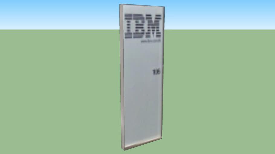IBM Tafel
