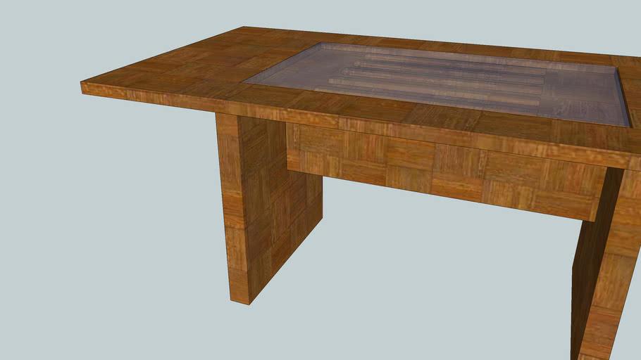 Table Alinea 3d Warehouse