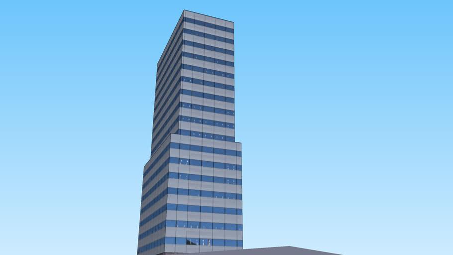 Naheed Super Market Tower
