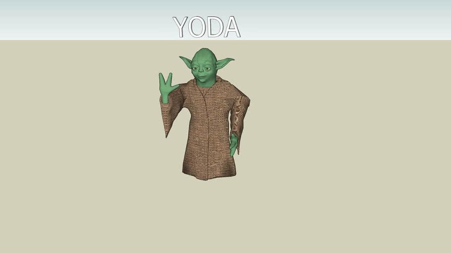 YoDA!!!!!!