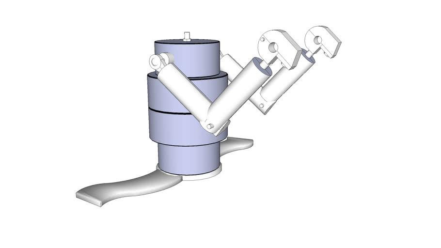 Dumy Load 20-50 KG. Toys Test Instrument