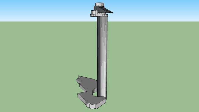 Arlanda tower