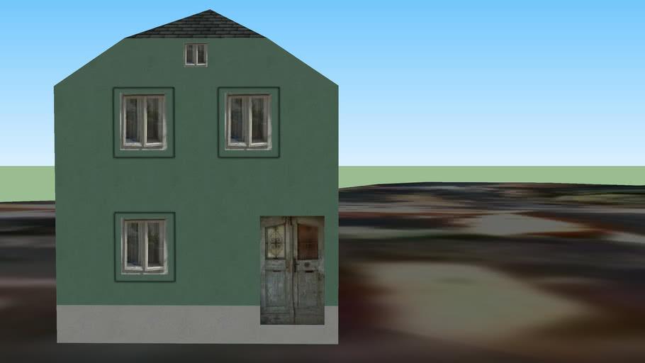 Karlovac - Zvijezda - Kuća