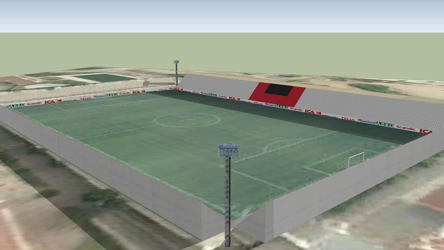 Campo de fútbol municipal UD Quart - Quart de Poblet