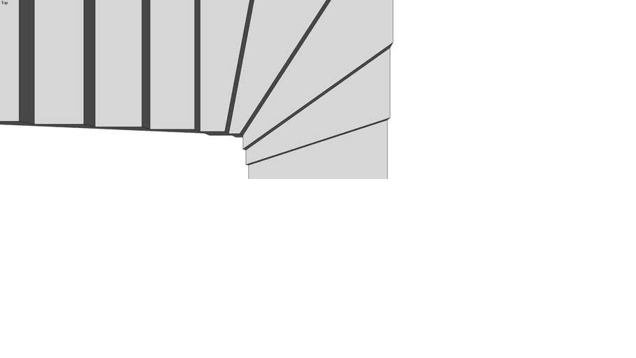 Typ A1 links unten gewendelt