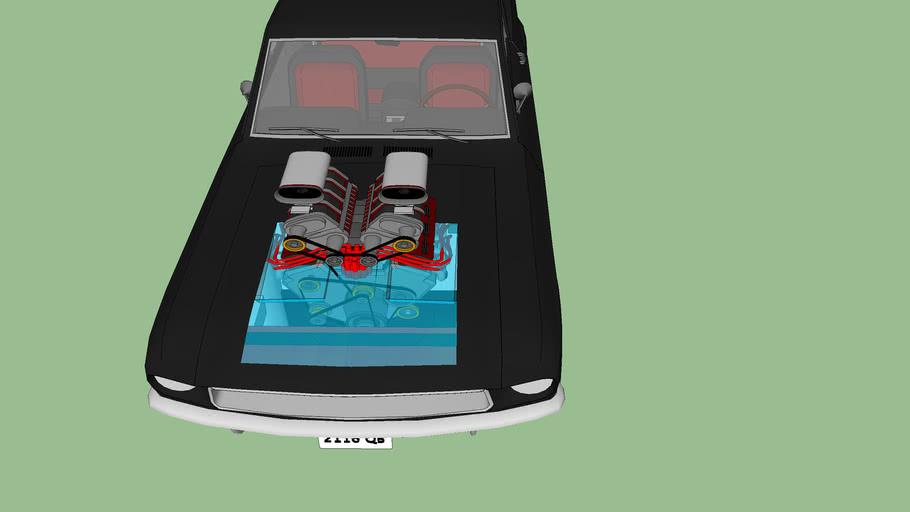 pimpt car