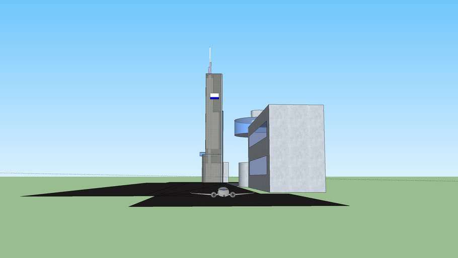 the flynn refrigeration tower