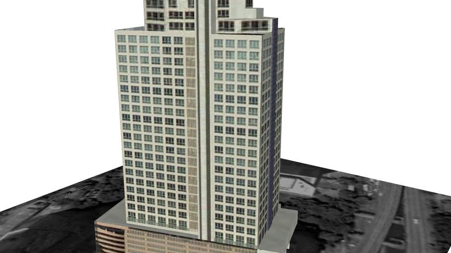 Radjanakan Building