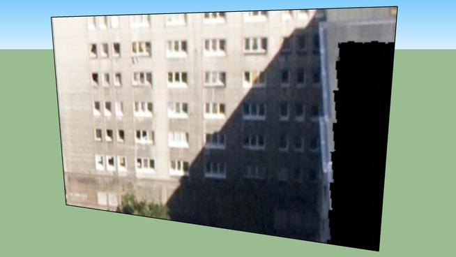 ワルシャワ, ポーランドにある建物