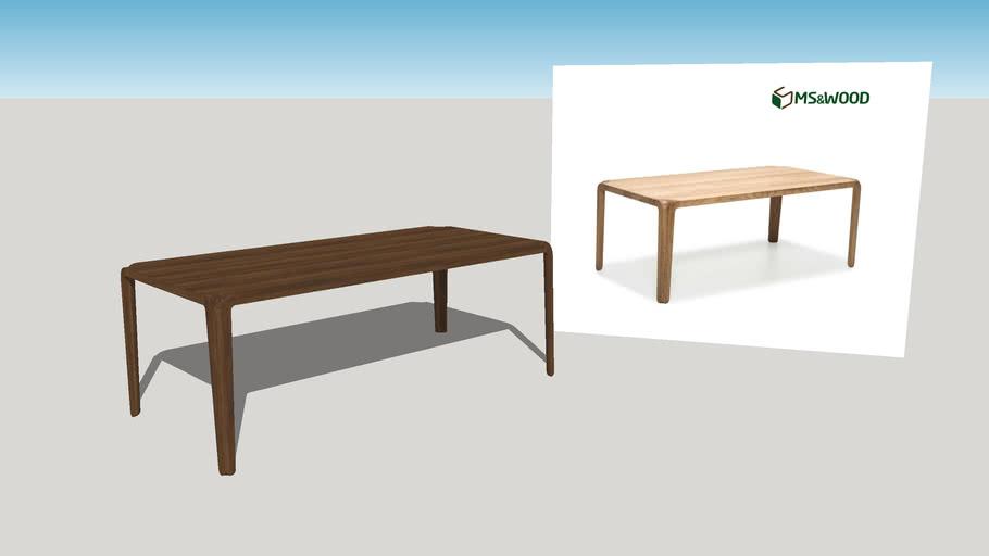 MS&Wood_Primum table