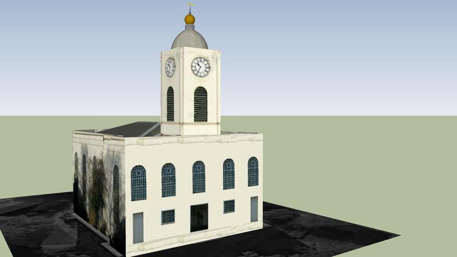 St. Leonard's - BILSTON
